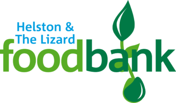 Helston and Lizard Foodbank Logo
